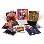 The Kinks - The Mono Collection 10XLP Boxset