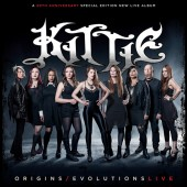 Kittie - Origins / Evolutions (Live) LP