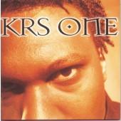KRS-One - KRS-One 2XLP