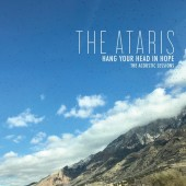 The Ataris - Hang Your Head In Hope - The Acoustic Sessions (Blue) Vinyl LP