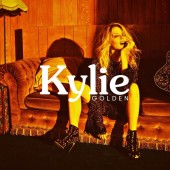 Kylie Minogue - Golden (Super Deluxe) 2XLP Vinyl