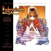 David Bowie, Trevor Jones - Labyrinth LP