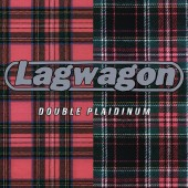 Lagwagon - Double Plaidinum 2XLP (Reissue)