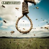 Lagwagon - Hang LP