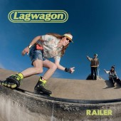 Lagwagon - Railer Vinyl LP