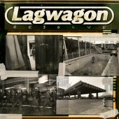 Lagwagon - Resolve LP