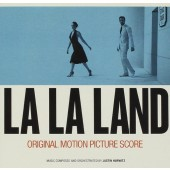 Various Artists - La La Land: Original Motion Picture Score 2XLP
