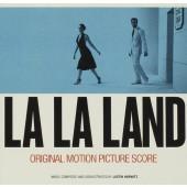 Various Artists - La La Land: Original Motion Picture Score 2XLP