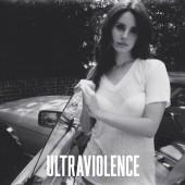 Lana Del Rey - Ultraviolence 2XLP