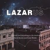 Various Artists - David Bowie's Lazarus: Original Cast Recording 3XLP