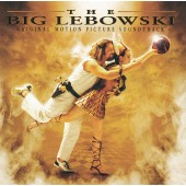 Soundtrack - The Big Lebowski LP