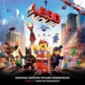 Mark Mothersbaugh - The Lego Movie : Original Motion Picture Soundtrack 2XLP
