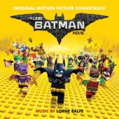Various Artists - The Lego Batman Movie: Songs From The Motion Picture LP