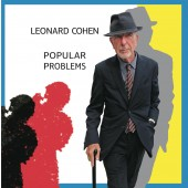 Leonard Cohen - Popular Problems LP