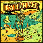Less Than Jake - Greetings & Salutations LP