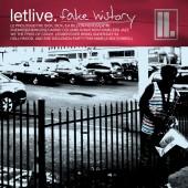 Letlive. - Fake History Vinyl