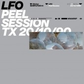 LFO - Peel Session Vinyl LP