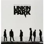 Linkin Park - Minutes To Midnight LP