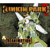 Linkin Park - Reanimation 2XLP