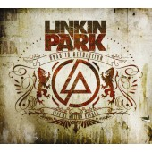 Linkin Park -  Road To Revolution: Live At Milton Keynes 2XLP