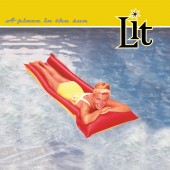 Lit - A Place In The Sun 2XLP Vinyl