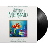 Soundtrack - The Little Mermaid Vinyl LP