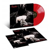 LL Cool J - Mama Said Knock You Out (Red) 2XLP vinyl