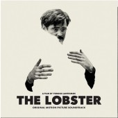Soundtrack - Lobster Vinyl LP