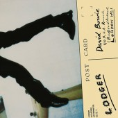 David Bowie -  Lodger (2017 Remaster) Vinyl LP