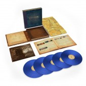 Howard Shore - The Lord Of The Rings: The Two Towers - The Complete Recordings 5XLP vinyl