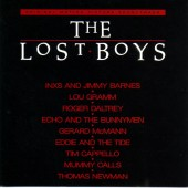 Soundtrack - The Lost Boys Original Motion Picture Soundtrack LP