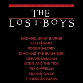 Soundtrack - The Lost Boys (Red) Vinyl LP