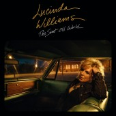 Lucinda Williams - This Sweet Old World 2XLP Vinyl