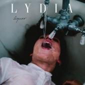 Lydia - Liquor Vinyl LP