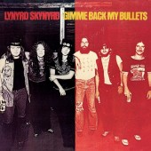 Lynyrd Skynyrd - Gimme Back My Bullets 2XLP