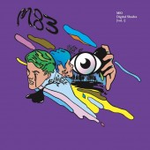 M83 - Digital Shades Vol 1 LP