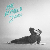 Mac DeMarco - 2 Demos Vinyl LP