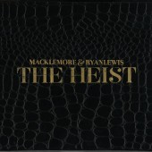 Macklemore & Ryan Lewis - The Heist 2XLP