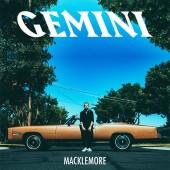 Macklemore - GEMINI 2XLP Vinyl