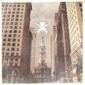 Man Overboard- Man Overboard LP