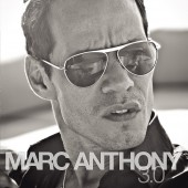 Marc Anthony - 3.0 LP
