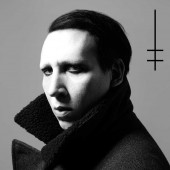 Marilyn Manson - Heaven Upside Down Vinyl LP