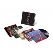 Maroon 5 - The Studio Albums 5XLP Boxset