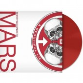 30 Seconds to Mars - Beautiful Lie (Red) LP
