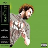 Trevor Morris / Anderson Paak - Marvel's Iron Fist (Original Soundtrack) Vinyl LP