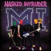 Masked Intruder - M.I. LP