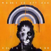 Massive Attack - Heligoland 2XLP