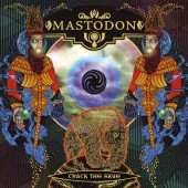 Mastodon - Crack the Skye (Picture Disc) LP