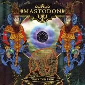 Mastodon - Crack the Skye (Picture Disc) LP