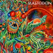 Mastodon - Once More 'Round The Sun (Picture Disc) Vinyl LP
